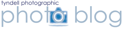 Tyndell Photographic Blog - The blog for photographers