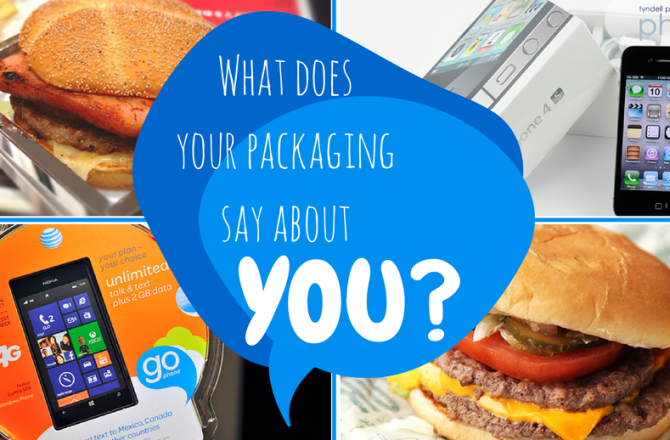What Does Your Photo Packaging Say About You?