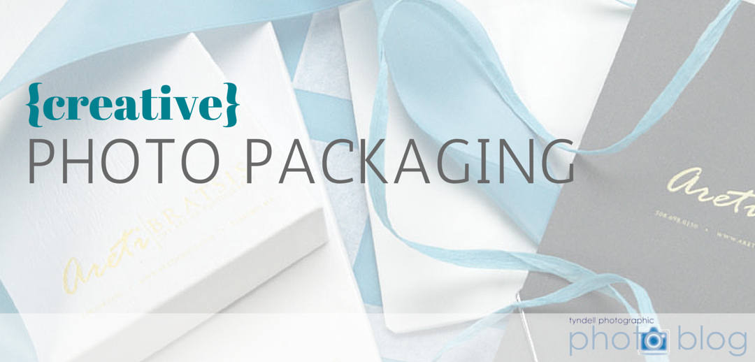 Photo Packaging | Inspired by Nature